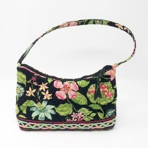 Vera Bradley Botanica Shoulder Bag